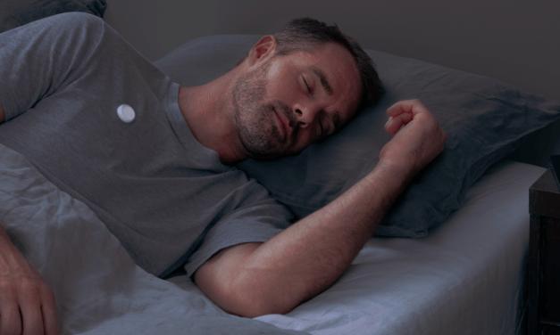 Mesurez la qualité de votre sommeil avec le tracker sleepsensor de Holi