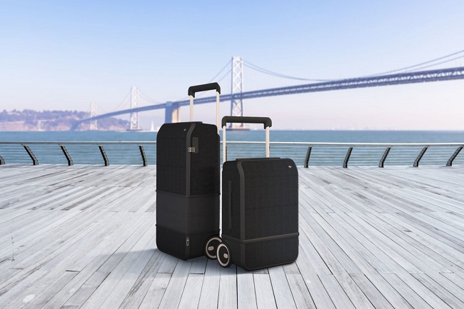 La start-up Bordelaise Quietude.io lève 900 000 euros pour la production de sa valise connectée