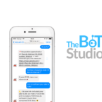 The Bot Studio, la start-up Française qui a développé un chatbot pour les voitures connectées