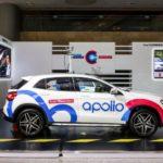 Voitures autonomes: Baidu poursuit un ancien employé et sa start-up pour vol de technologie
