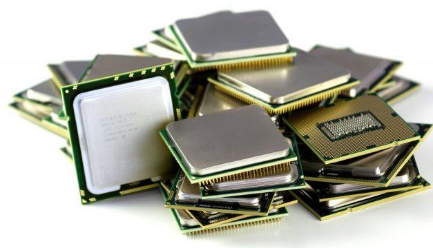 Google envisagerait de fabriquer ses propres processeurs pour smartphones