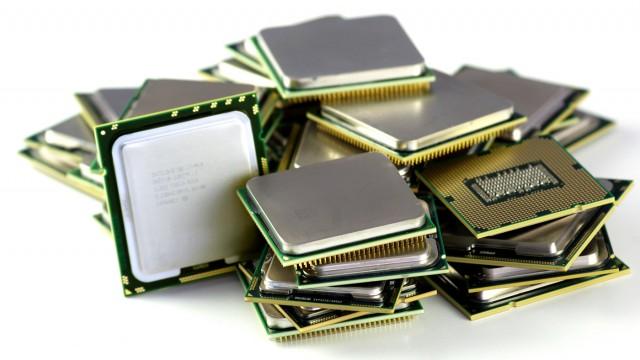 processeurs smartpones