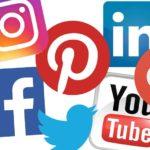 Infographie: les réseaux sociaux sont jugés peu crédibles par les Français