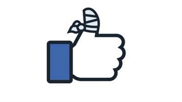 Réparer Facebook, le challenge de 2018 de Mark Zuckerberg