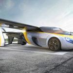 Des cours d'ingénierie sur les voitures volantes sont désormais possibles avec Udacity