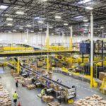 Amazon annonce l'ouverture de deux nouveaux sites en Italie