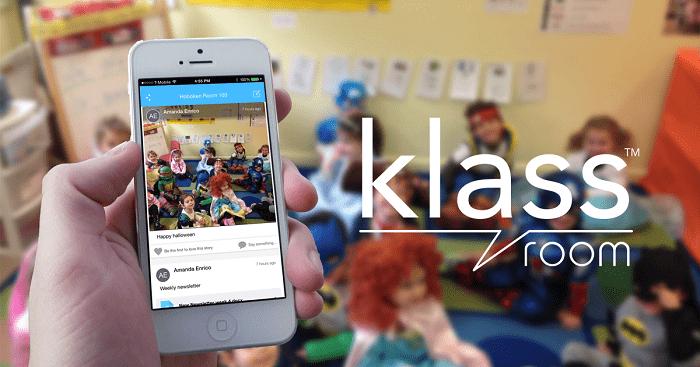 La start-up Klassroom lève 500 000 euros pour son développement international