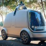 [Vidéo]: Un aperçu de Nuro et Udelv, les concepteurs de nouveaux robots de livraison autonomes