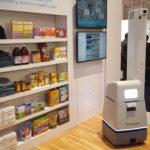 [Vidéo]: Walmart utilise le robot de Bossa Nova Robotics pour automatiser ses inventaires