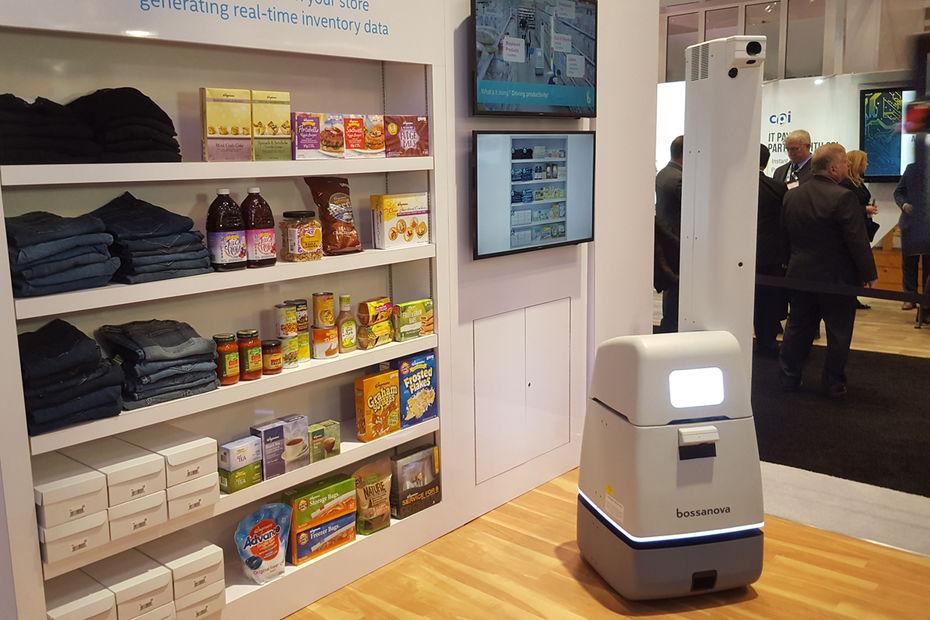 robot nova robotics