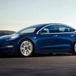Tesla décale son objectif de production de son modèle 3