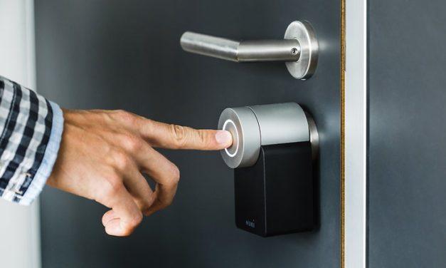 La serrure connectée Nuki Smart Lock réinvente l'accès sécurisé à votre domicile