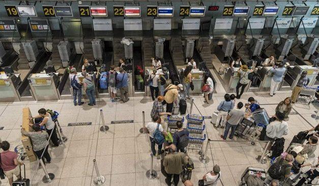 Avec Google Vols, la firme de Mountain View peut prédire le retard des avions avant les compagnies