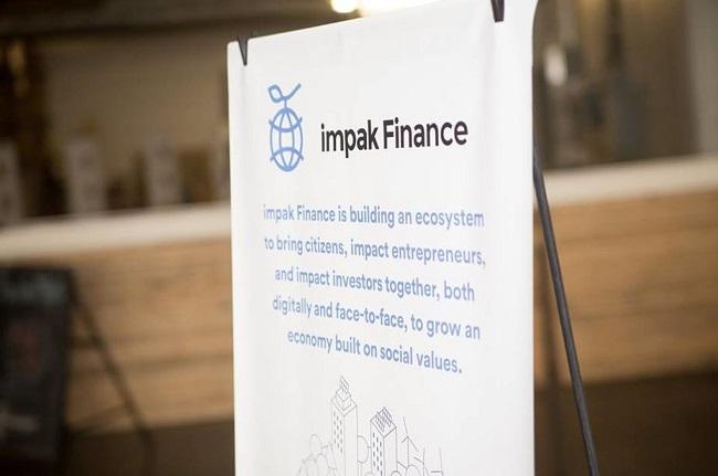 [Vidéo]: La start-up Impak Finance lance sa cryptomonnaie pour une consommation plus responsable