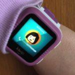 Pour les vacances d'hiver, équipez votre enfant de la nouvelle Kiwipwatch!
