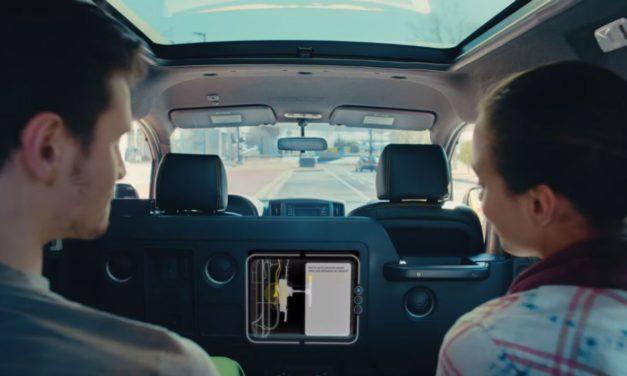 Nissan immisce son taxi autonome dans la jungle urbaine japonaise