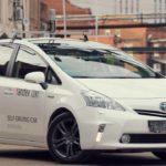 [Vidéo]: Yandex dévoile ses premiers véhicules autonomes dans les rues de Moscou