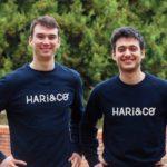 La start-up Hari&Co lève 2,3 millions d'euros pour démocratiser les alternatives à la viande