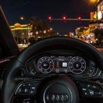 [Vidéo]: Du coté de Washington, des feux de signalisation communiquent avec des Audi