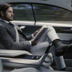 Infographie: Les consommateurs sceptiques concernant les voitures autonomes
