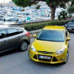 [Vidéo]: Ford veut proposer une carte en temps réel des places de parking libres