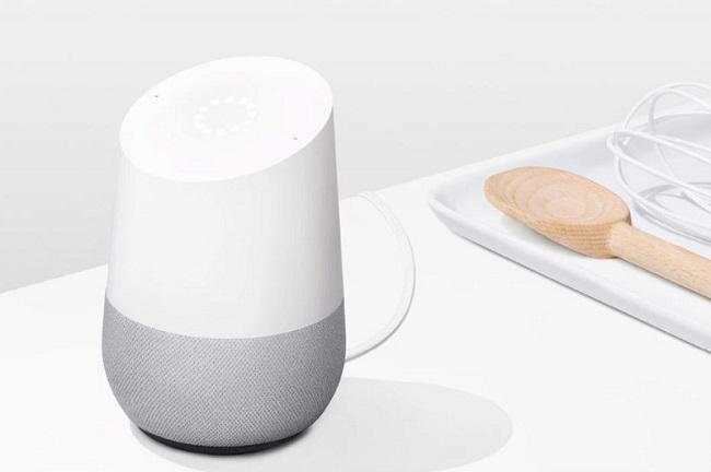En France, Google teste le paiement via son Google Assistant