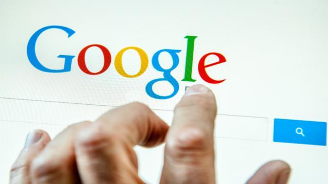Infographie: Les marques et leur dépendance à Google