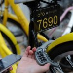 "La start-up OFO et ses vélos en ""free-floating"" lève 865 millions de dollars"