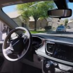 [Vidéo]: Waymo fait une démonstration de ballade à voiture sans  humain derrière le volant