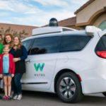 Waymo affirme que sa technologie aurait pu éviter l'accident mortel d'Uber
