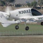 [Vidéo]: Larry Page (Google) teste des taxis volants en Nouvelle Zélande