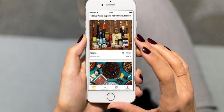 La start-up Bemybee lance sa marketplace consacrée aux commerces de proximité