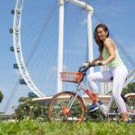 """En Chine, les vélos en """"free-floating"""" de Mobike tombent dans l'escarcelle de Dianping pour 2,7 milliards de dollars"""