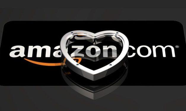 Infographie: Comment Amazon cherche à contrôler votre vie