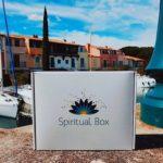 Avec Spiritual Box, entretenez et développez régulièrement votre moi intérieur!