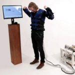 """[Vidéo]: Disney Research a développé """"Force Jacket"""", une veste haptique pour la réalité virtuelle"""