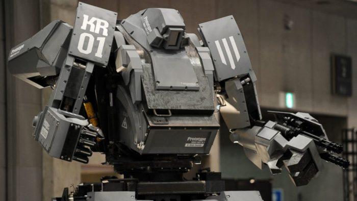 Des spécialistes en IA mettent en garde concernant le projet des robots-tueurs d'une université sud-coréenne