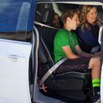 Infographie: Qui veut monter en voiture autonome ?