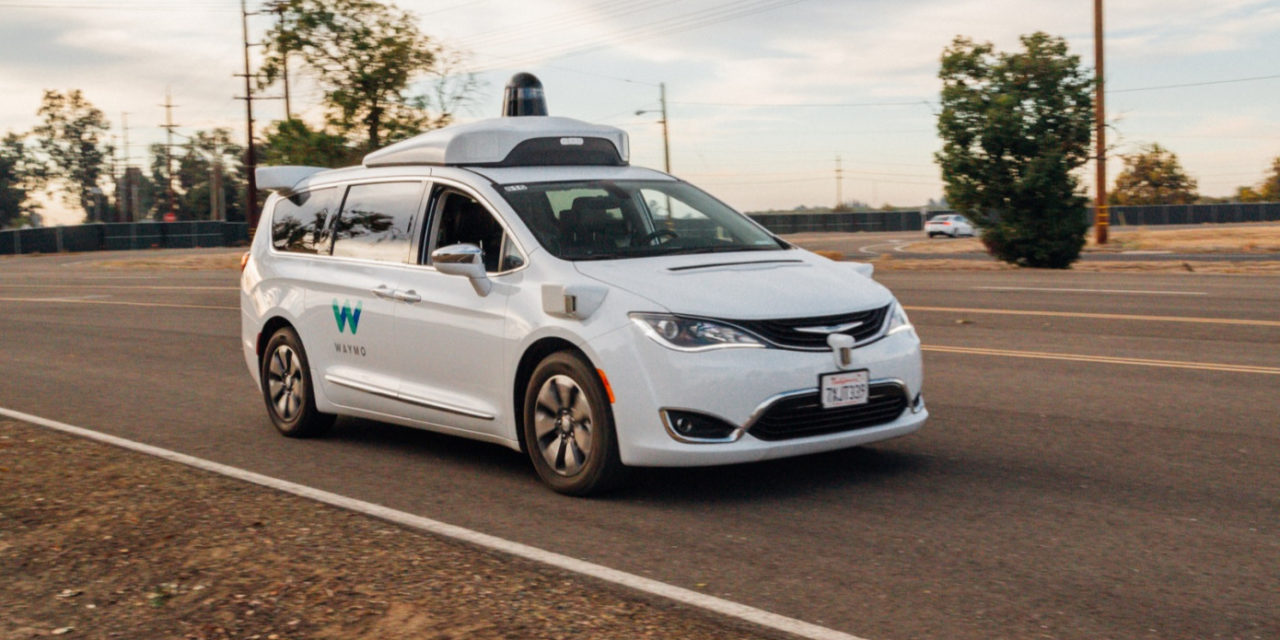 En Californie, Waymo demande à ce que ses véhicules autonomes sans conducteur puissent circuler