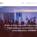 L'accélérateur de start-up WeSprint lève 2,9 millions d'euros pour booster une centaine de start-ups dans le sud de la France
