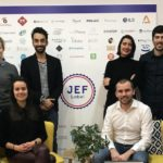 La start-up Jeff Label lève 400 000 euros pour labelliser les entrepreneurs Français à potentiel