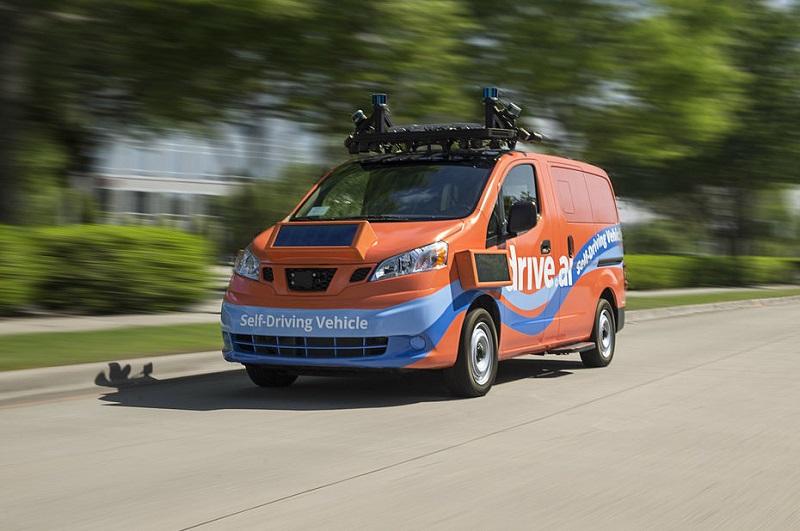[Vidéo]: Zoom sur Drive Ai, la jeune pousse qui va tester ses véhicules autonomes au Texas