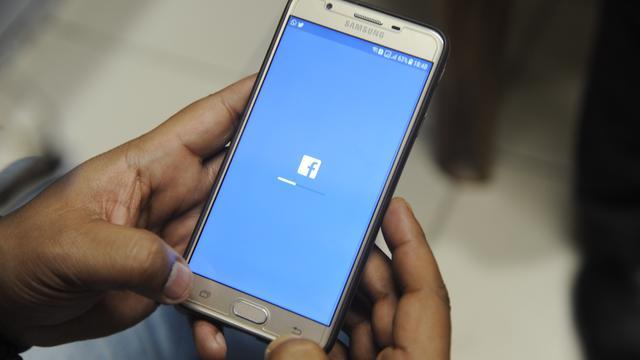 Facebook rencontres