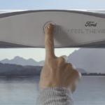 [Vidéo]: Ford veut permettre aux passagers malvoyant d'avoir accès au paysage