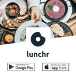 La start-up Lunchr lève 11 millions d'euros et prévoit 40 recrutements d'ici fin 2018