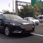 [Vidéo]: Le test de la voiture autonome d'Intel et Mobileye dans les rues de Jérusalem