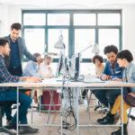 [Infographie]: Bilan de l'écosystème Français des start-ups Françaises en 2017