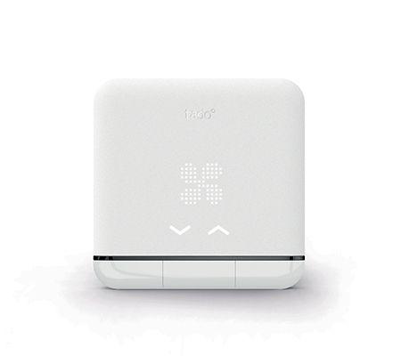 Cet été, pilotez votre climatisation via votre smartphone grâce au nouveau système de Tado