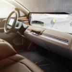 Le constructeur Byton lève 500 millions d'euros pour lancer son concept-car