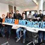 A Castelnau-le-Lez (Hérault), Microsoft ouvre son école dédiée à l'intelligence artificielle